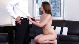 Ex girlfriend revenge where this lady is getting her thrusted wildly deep