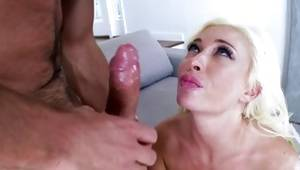 Observe blondie during the horney kinky sexual intercourse