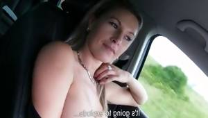 Marvelous hot woman is undressing the perfect mambos